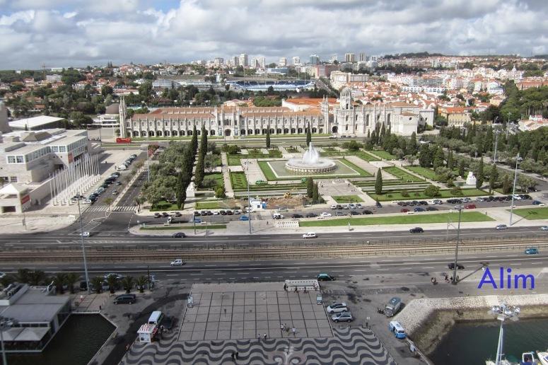 Fonte: Esta Lisboa que eu amo