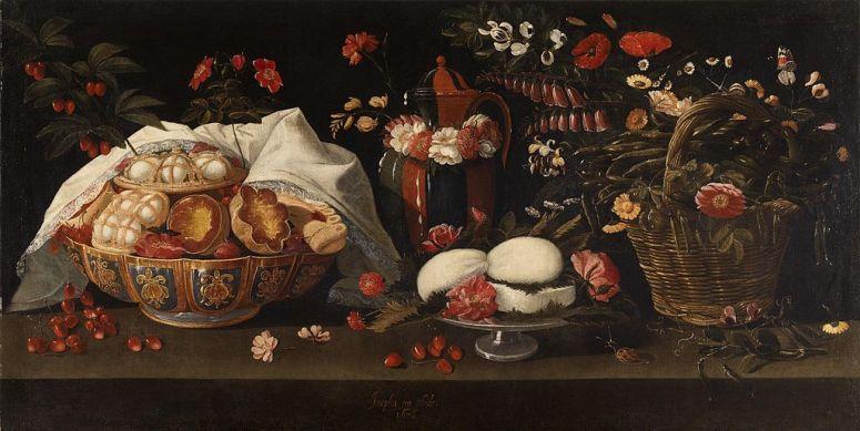 Nature morte (Musée de Santarém)