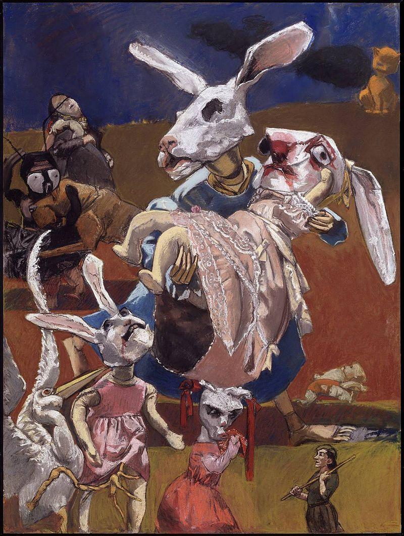 """War"", Tate Collection (2003)"