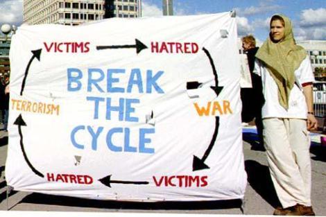BreaktheCycleWarRevengeViolenceTerrorism